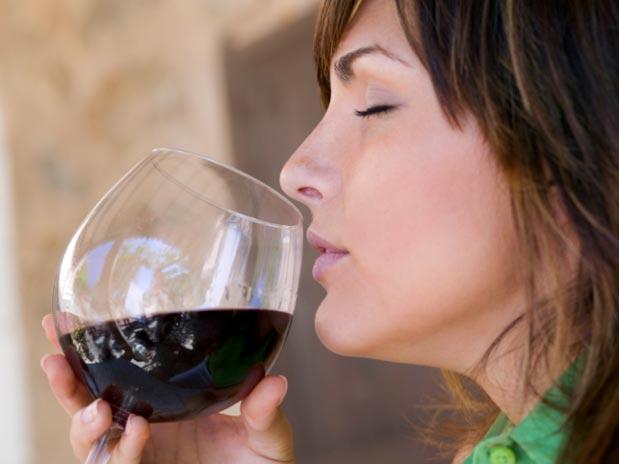 Concurso de cata de vinos