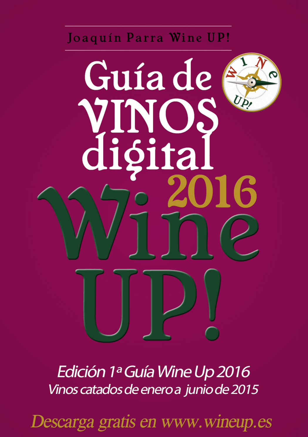 Wine Up 2016