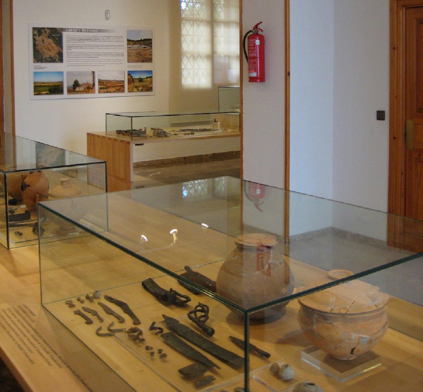 Museo Utiel