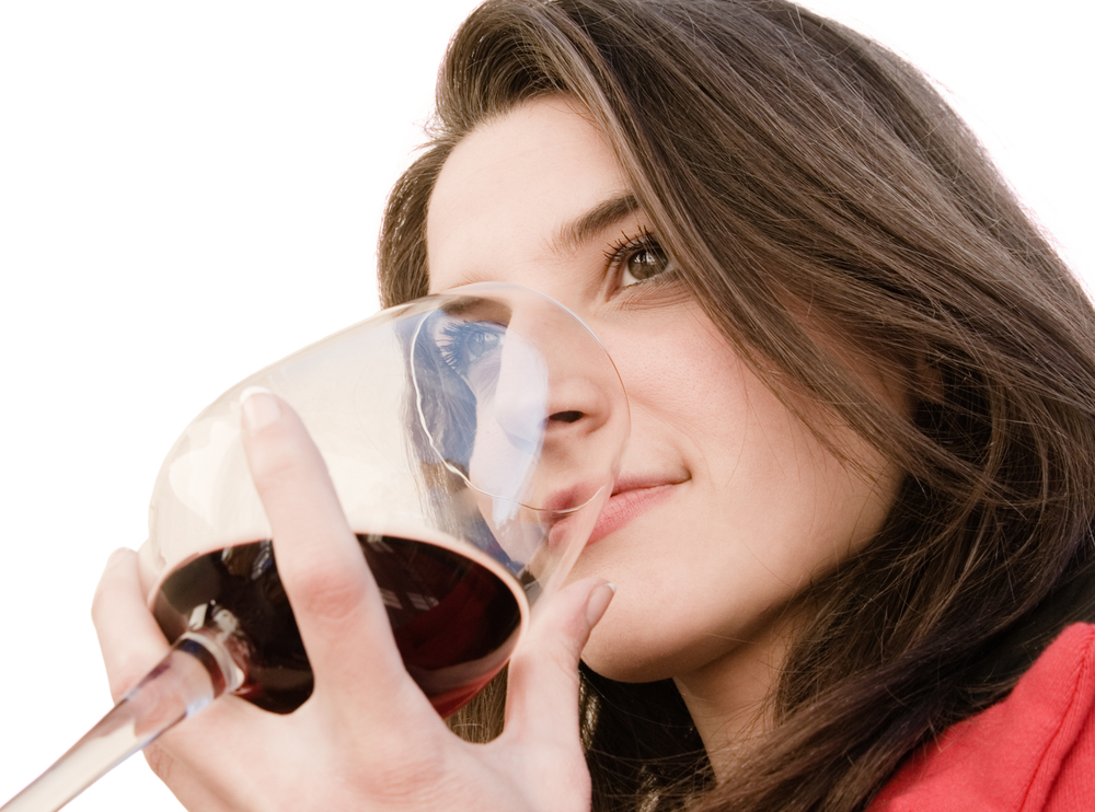 Aroma y vino