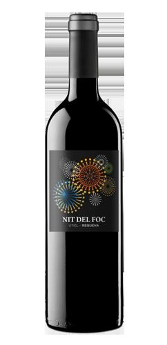¡Celebra las Fallas con el vino Nit del Foc!