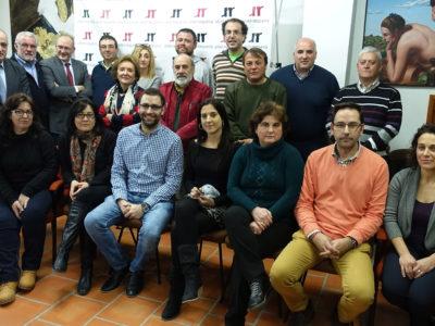 La DO Utiel-Requena constituye una Mesa Sectorial como unidad en defensa del patrimonio vitivinícola propio