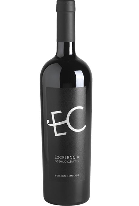 Estas fiestas, saborea el vino Excelencia de Bodegas Emilio Clemente