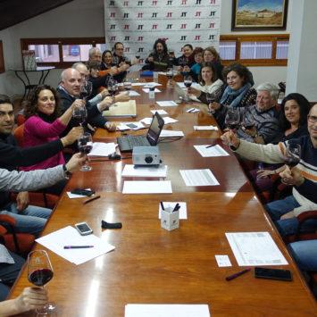 La DO Utiel-Requena recibe el apoyo de la sociedad civil en defensa del patrimonio vitivinícola