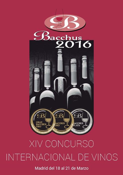 Tres vinos de Utiel-Requena obtienen medallas de oro Bacchus