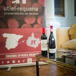 DO Utiel-Requena en la Embajada de España en Londres (21/04/2016) 6