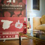 DO Utiel-Requena en la Embajada de España en Londres (21/04/2016) 7