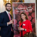 DO Utiel-Requena en la Embajada de España en Londres (21/04/2016) 21