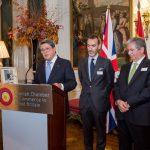 DO Utiel-Requena en la Embajada de España en Londres (21/04/2016) 42