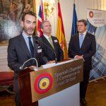DO Utiel-Requena en la Embajada de España en Londres (21/04/2016) 45