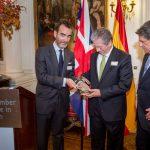 DO Utiel-Requena en la Embajada de España en Londres (21/04/2016) 47