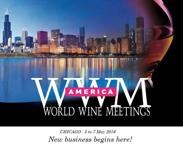 La DO Utiel-Requena participará en el WWM en Chicago