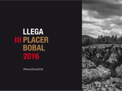 Utiel-Requena celebra el salón Placer Bobal el 20 de junio