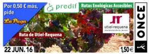 Cupón UTIEL REQUENA 220616