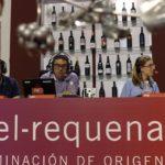 Emisión 'Esto me suena' RNE en CRDO Utiel-requena (03/06/2016) 2