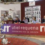 Emisión 'Esto me suena' RNE en CRDO Utiel-requena (03/06/2016) 3