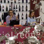 Emisión 'Esto me suena' RNE en CRDO Utiel-requena (03/06/2016) 4