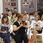 Emisión 'Esto me suena' RNE en CRDO Utiel-requena (03/06/2016) 5