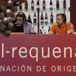 Emisión 'Esto me suena' RNE en CRDO Utiel-requena (03/06/2016) 12