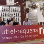 Emisión 'Esto me suena' RNE en CRDO Utiel-requena (03/06/2016) 22
