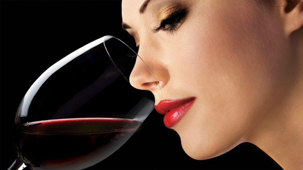 Aromas-vino