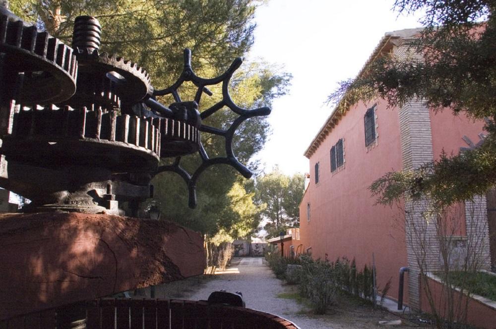 Dos bodegas de la Comunidad Valenciana pequeñas con mucho encanto