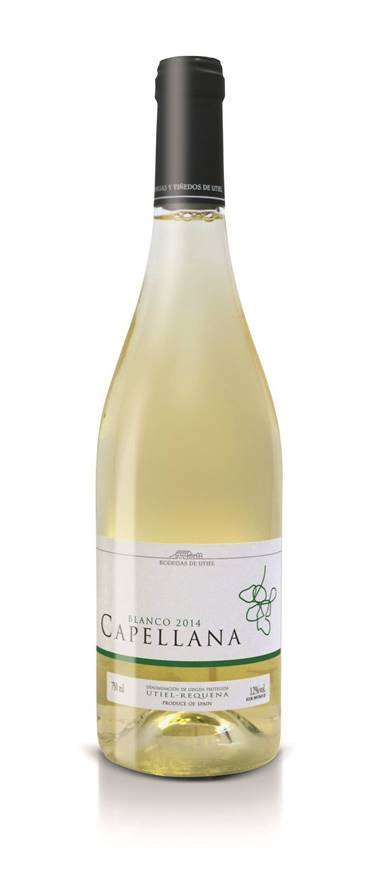Capellana blanco
