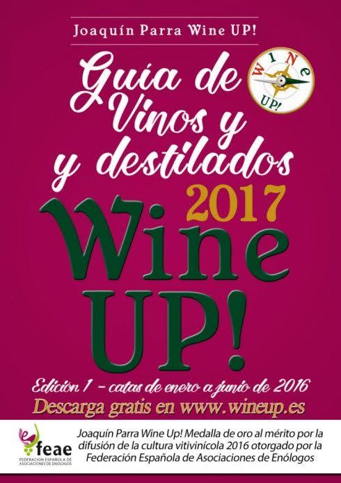 El vino Adnos 2012 entre los 100 mejores vinos españoles de acuerdo con la guía Wine UP