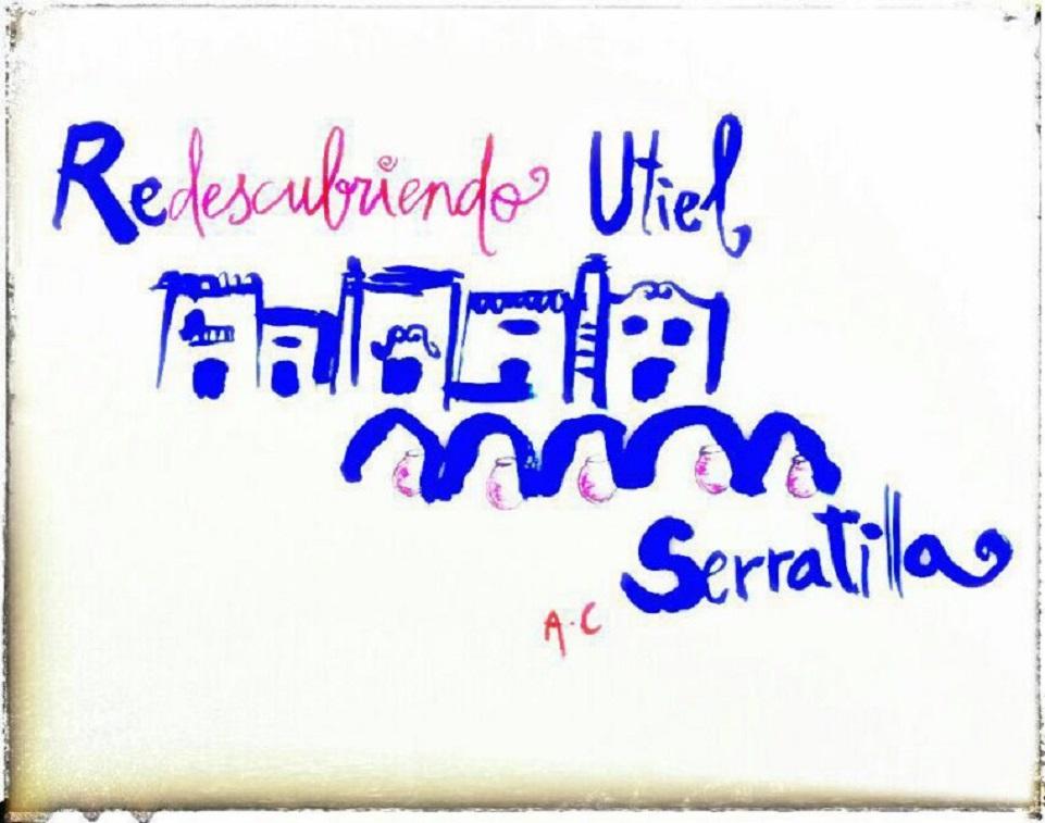 La Serratilla, una asociación que trabaja para mantener el patrimonio del vino en Utiel