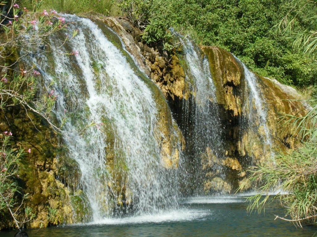 Parque Natural Chera