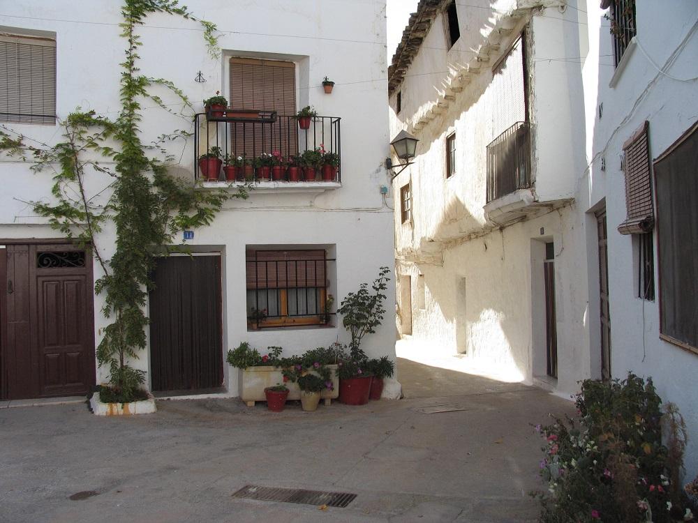 Villa Requena