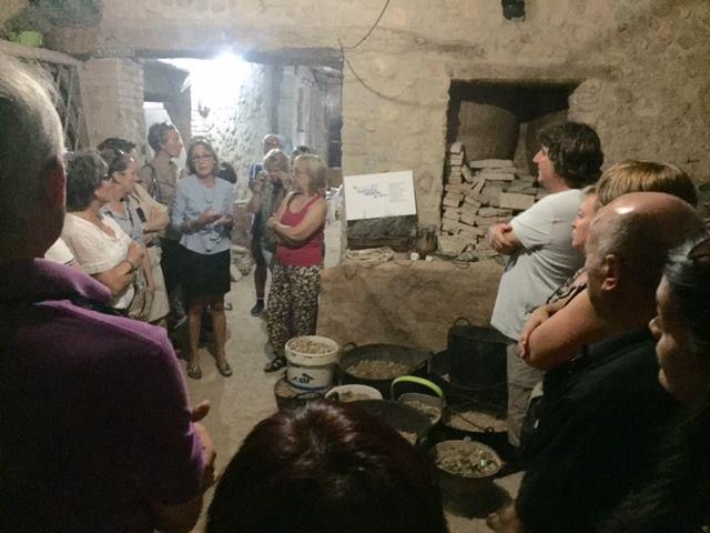 Visita Serratilla Bodegas