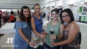 Feria Requenense del Vino FEREVIN (25-28/08/2016)