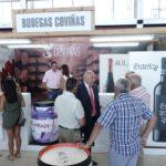 Feria Requenense del Vino FEREVIN (25-28/08/2016) 14