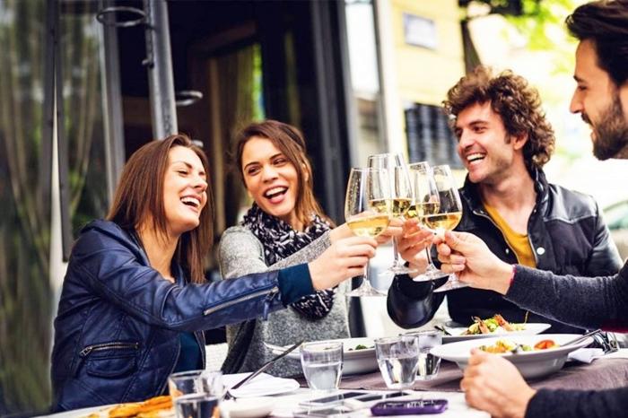 Los jóvenes valoran más la calidad que el precio al comprar vino