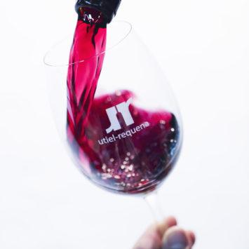 La Guía Repsol viajará a Utiel-Requena para catar cien vinos