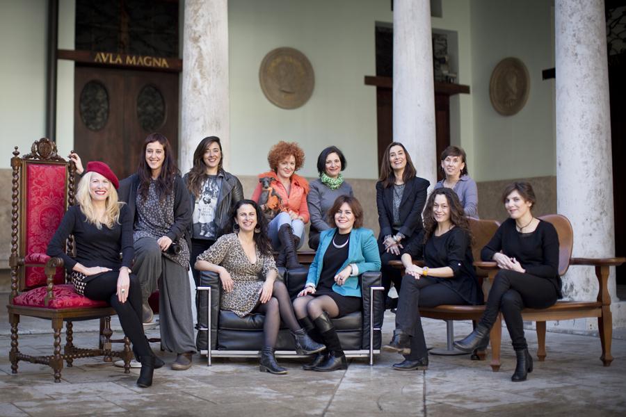 La DO Utiel-Requena colabora con la nueva exposición de la asociación Dones Objectives