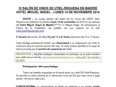 thumbnail of iv-salon-utiel-requena-en-madrid-inscripcion-bodegas