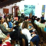 Jornada Olfato y Vino (25/05/2016) 0