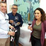 Jornada Olfato y Vino (25/05/2016) 1