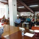 Jornada Olfato y Vino (25/05/2016) 2