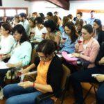 Jornada Olfato y Vino (25/05/2016) 3