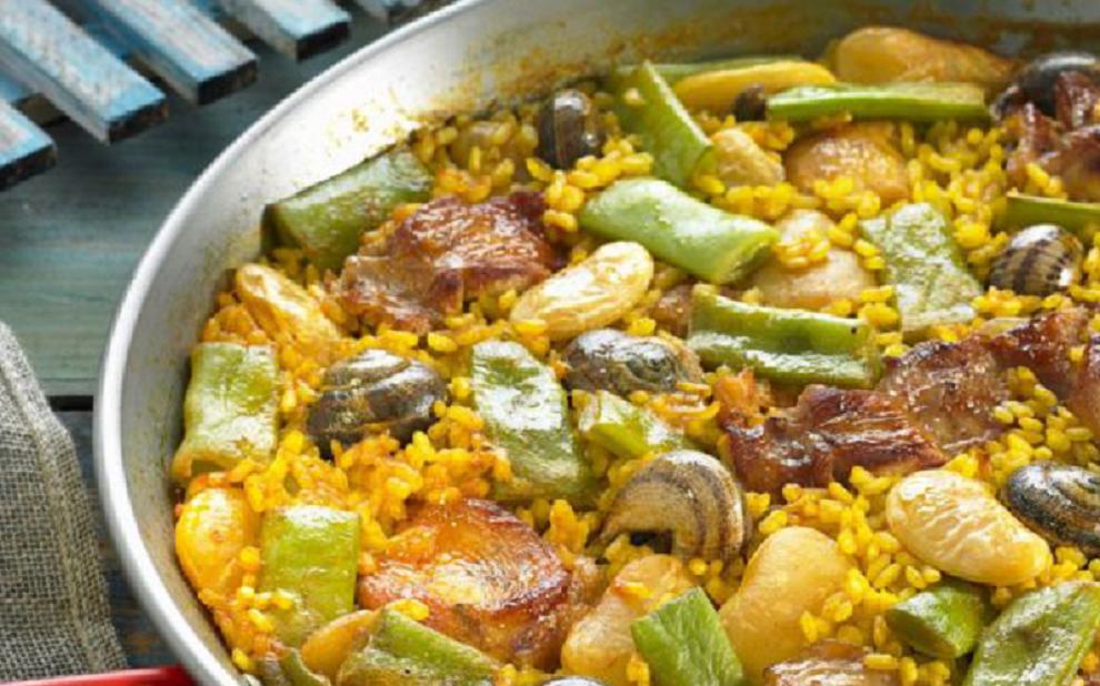 Conoce cuáles son las 'Las 7 Maravillas Gastronómicas' de España
