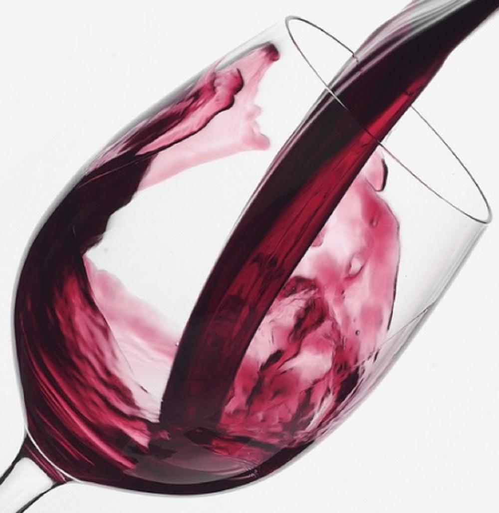 La transparencia y limpieza en un vino