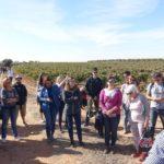 Instameet Igers Valencia en DO Utiel-Requena (08/10/2016) 1