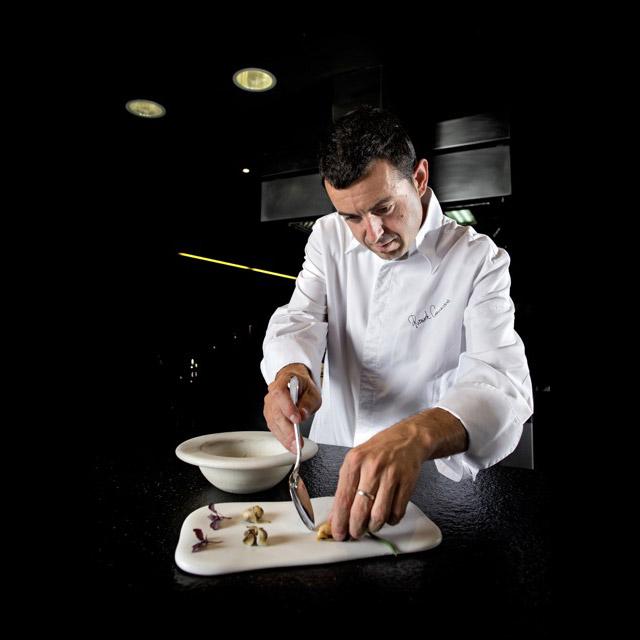 Lo mejor de la gastronomía valenciana se expone en Londres