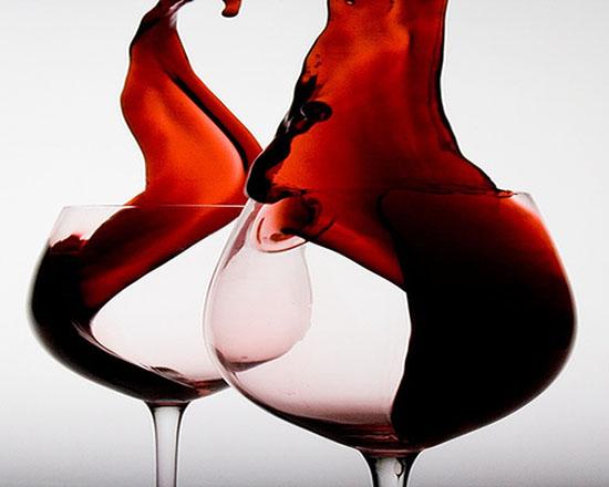 Lo que esconde el aroma del vino