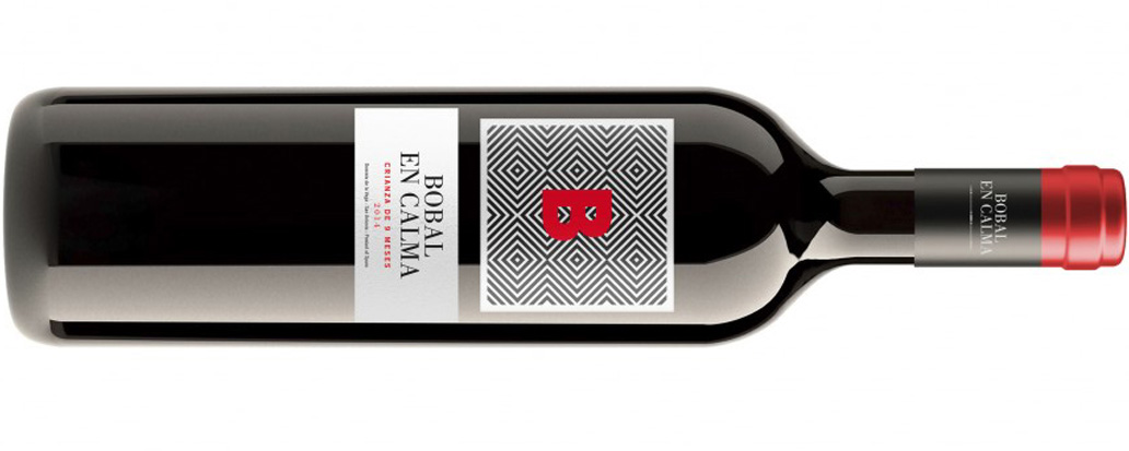 Bobal En Calma 2014, un vino único que te hará vibrar