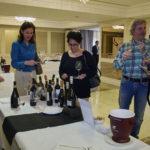 La DO Utiel-Requena celebra el VI Salón de Vinos en Madrid 0