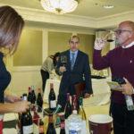 La DO Utiel-Requena celebra el VI Salón de Vinos en Madrid 1